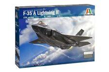Italeri Lockheed Martin F-35 FULMINE II ctol VERSIONE 1:3 2 Kit di costruzione