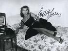 Sophia LOREN (1934) original sign SEXY 1950s  photo  / 20x27cm AUTOGRAPH