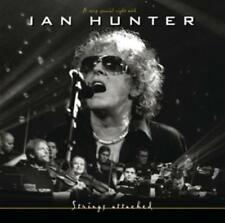 Strings Attached von Ian Hunter (2014)
