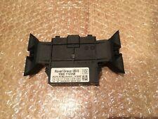 Mg Zt 260 Rover 75 Alarm Transducer Sensor P/n YWC 112250 Genuine Rover  Part