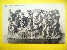Postcard- Belgium, Bruges, Museum Ter Potterie/ Ter Potterie Museum