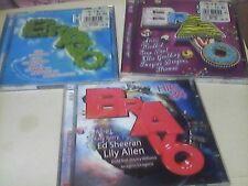 Bravo Hits Vol.79,80,81,82,83,84    ,,Sammlung ,Sehr guter Zustand