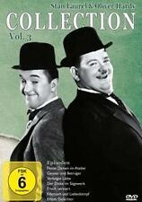 Laurel&Hardy Collection-Vol.3 (2014)