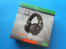 Plantronics RIG 400HX Camo Headset for Xbox One/PS4/PC/Mobile