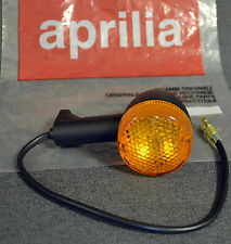 NEW GENUINE APRILIA RS 250 '98-03/ RS 50 '99-'05 LH TURN INDICATOR AP8124135 (GB