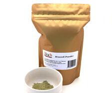 Broccoli Powder 8oz, 1/2lb, Detox, Cleanse, Inflammation, Digestion, Cardio