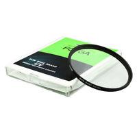 FOTGA 72mm Optical Glass Ultra Thin Ultra-Violet UV Lens Filter For DSLR
