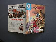 170 IL COMANDANTE MARK - IL RITO DI SANGUE - Collana ARALDO 10/1980 L 600