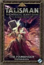 Talisman Revised 4th Edition: The Harbinger Expansion Fantasy Flight Games