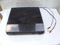 Vintage Pioneer PL-Z93 Turntable Vinyl Record Player Hi Fi Separate For Parts