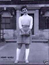 1961 U Iowa School Yearbook~Hawkeyes~Photos~History~Boston Celtics Don Nelson