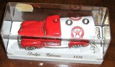 SOLIDO AGE D'OR NEUF + BOITE 1/43me DODGE CIETERN #4426