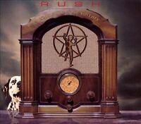 The Spirit Of Radio: Greatest Hits 1974-1987, Rush, Acceptable Original recordin