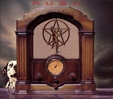 The Spirit of Radio: Greatest Hits 1974-1987 by Rush CD BRAND NEW and SEALED