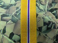 Medal Ribbon Mini - Queens Golden Jubilee Commemorative