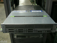 ORACLE SUN Sparc Enterprise T5240 Server w/ 32GB Ram Dual 8 Core 1.2GHz