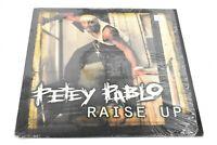 Petey Pablo - Raise Up, VINYL LP