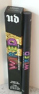 Urban Decay Double-Ended Eyeliner & Top Coat - Wired Collection, Circuit