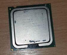 Intel Celeron D 341 PROCESSORE CPU sl7tx OEM