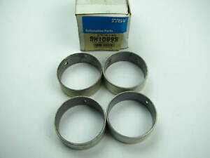 TRW SH1089S Cam Bearings - 1985-2009 Chevy 4.3L V6 262