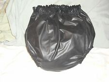 latex rubber pants