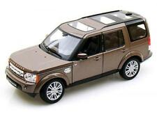 Welly Land Rover Diecast Cars, Trucks & Vans
