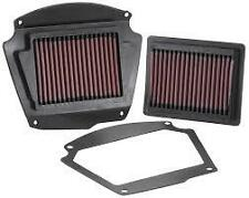 K&N AIR FILTER FOR YAMAHA XV1700 ROAD STAR WARRIOR 02-09 YA-1602