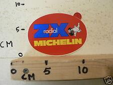 STICKER,DECAL MICHELIN ZX RADIAAL