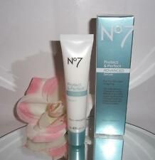 Boots No 7 No7 Protect & Perfect ADVANCED Beauty Serum 1oz
