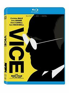 Vice (Blu-ray Disc, 2019)