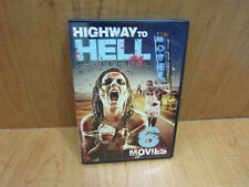 HIGHWAY TO HELL COLLECTION 6 MOVIES