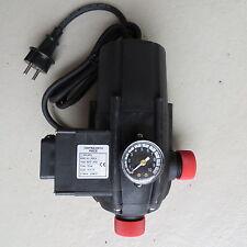 Schaltautomat Controlmatic E, Regenwassernutzung, Pumpe, Steuerung