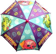Moose Shopkins Donut & Apple Umbrella