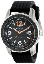 Gevril GV2 9303 Lucky 7 Limited Edition Men's Swiss Made Automatic Watch NEW