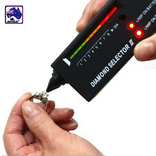 Diamond Tester Jewelry Jewellery Gemstone Moissanite LED Audio Tool TSQUA 5045