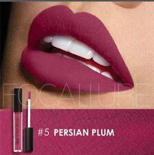 Focallure Matte Lipstick - #5 Persian plum / crimson - Fast Ship