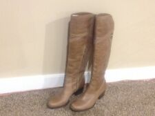 Matisse Over the Knee Leather Boot 11M  EUC