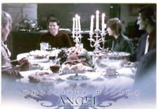 Angel Season 4 Impossible Dreams Chase Card BL-1