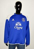 Everton Football Shirt size L