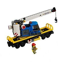 LEGO City Train Crane Wagon Carriage from set 60198 New in Bags