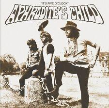 Aphrodite's Child - It's Five O'Clock [New CD] UK - Import