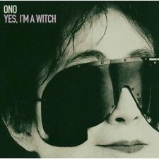 Yes, I'm a Witch by Yoko Ono (CD, Feb-2007, Astralwerks)