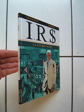VRANCKEN / IRS 8 / LA GUERRE NOIRE   / E O