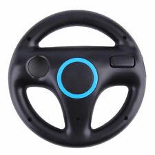 Game Racing Steering Wheel For Nintendo Wii + Wii U Mario Kart Remote Controller