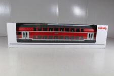 Märklin 43585 Doppelstockwagen 2. Klasse DB AG Ep. V. Neuware.