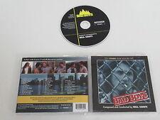 BAD BOYS/SOUNDTRACK/BILL CONTI(INTRADA 239) CD ALBUM