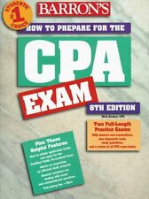How to Prepare for the Certified Public Accountant