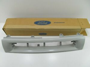 NOS OEM Ford E7GZ-8200-A Grille - 1987-1989 Mercury Tracer
