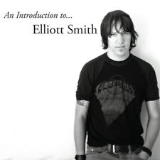 ELLIOTT SMITH An Introduction To.. 2017 180g vinyl LP album NEW/SEALED
