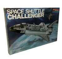 Vintage 1979 Monogram Space Shuttle Challenger 1/72 Scale Model Kit 5702 Sealed
